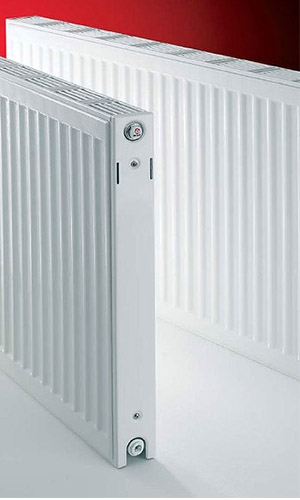 Радиатори > Стоманени радиатори